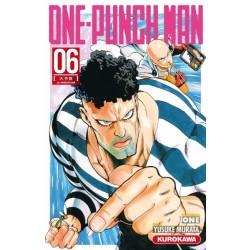 One-Punch Man 6 (VF)
