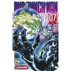 One-Punch Man 7 (VF)