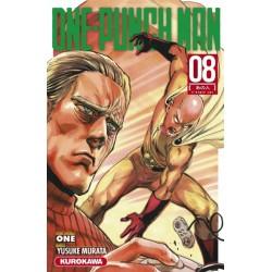 One-Punch Man 8 (VF)