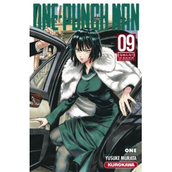 One-Punch Man 9 (VF)