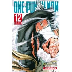 One-Punch Man 12 (VF)