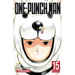 One-Punch Man 15 (VF)