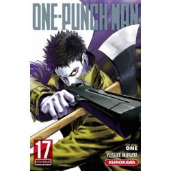 One-Punch Man 17 (VF)