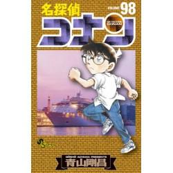 Détective Conan 98 (VO)