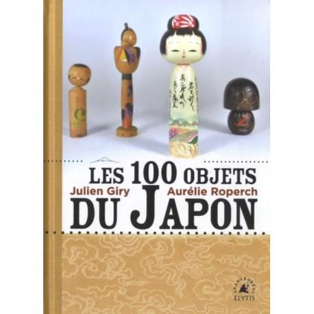 Les 100 objets du Japon