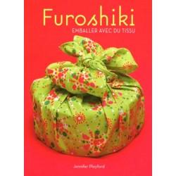 Furoshiki - Emballer avec du tissu