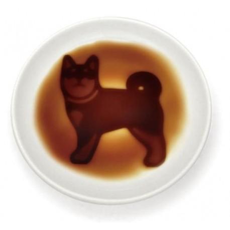 Assiette sauce soja - Shiba