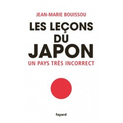 Les leçons du Japon - Un pays très incorrect