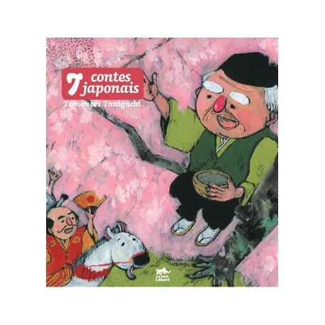 7 contes japonais - Edition bilingue français-japonais