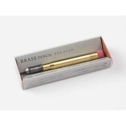 Brass Pencil