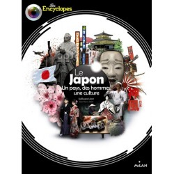 Le Japon - Un pays, des hommes, une culture