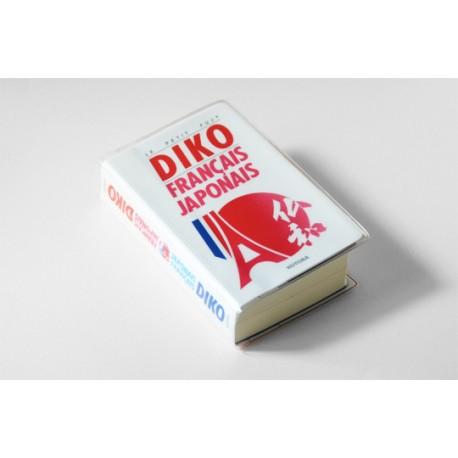 Diko - Le petit Fujy,  Fr-Jp / Jp-Fr 7e édition