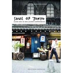 Soul of Tokyo - Guide des 30 meilleures expériences
