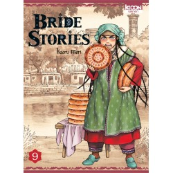 Bride Stories 9 (VF)