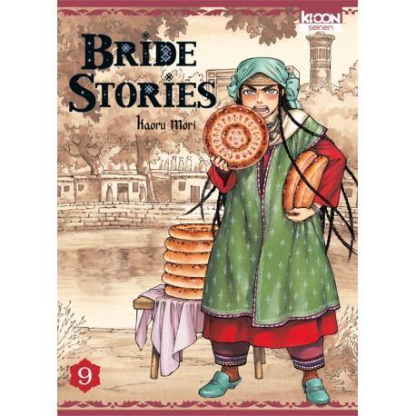 Bride Stories 9 (VF)