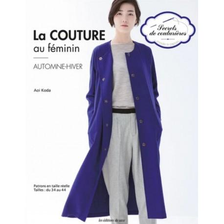 La couture au féminin - Automne-hive