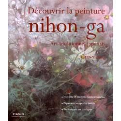 Découvrir la peinture nihon-ga - Art traditionnel japonais