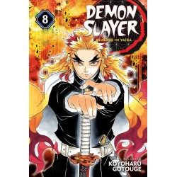 Demon Slayer 8 (VF)