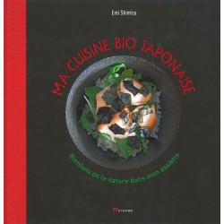 Ma cuisine bio japonaise