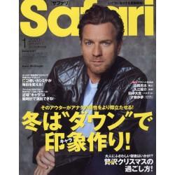 Safari n°01/2020