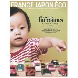 France Japon Éco N°161