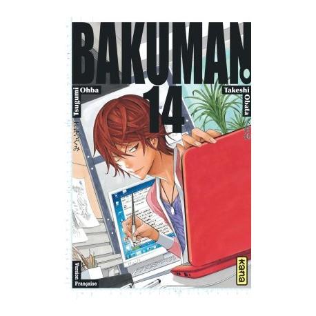 Bakuman 14 (VF)