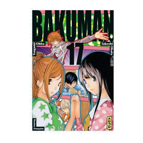 Bakuman 17 (VF)