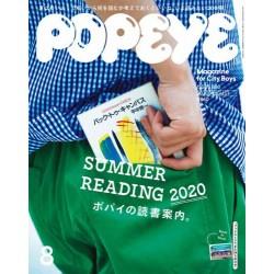 Popeye n°08/2020
