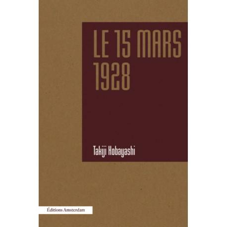LE 15 MARS 1928