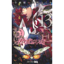 Platinum End 13