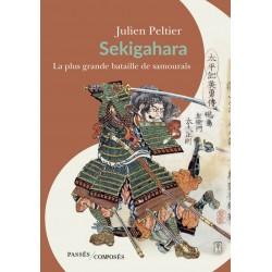 Sekigahara - La plus grande bataille de samouraïs -