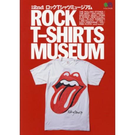 Rock T-shirts Museum