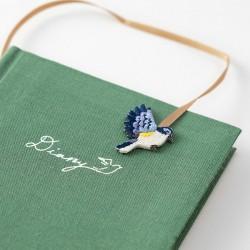 Journal intime - Oiseau -