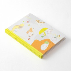 Journal intime - Chiens -