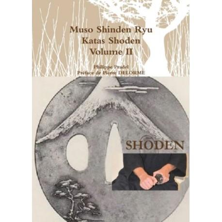 Muso Shinden Ryu - Katas Shoden - Vol.2