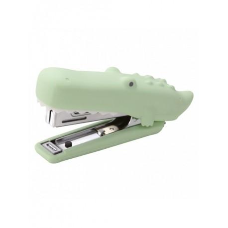 Agrafeuse Silicon MAX - Crocodile -