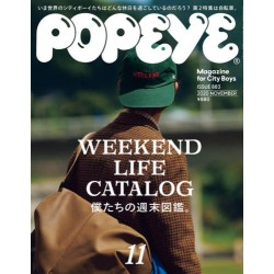 Popeye n°11/2020