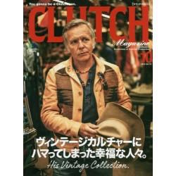 CLUTCH Magazine n°10/2020
