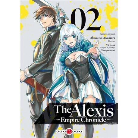 The Alexis Empire Chronicle 2  (VF)