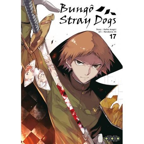 Bungô Stray Dogs 17 (VF)