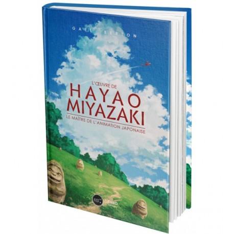 L'oeuvre aérienne de Hayao Miyazaki - Le maître de l'animation japonaise