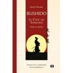 Bushidô, le code du samouraï, L'âme du Japon