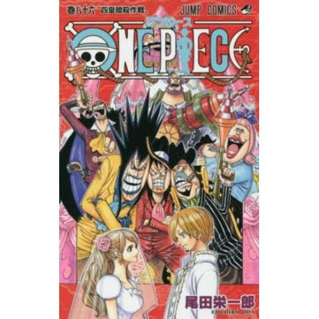 One Piece 86