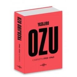 Yasujirô Ozu, Carnets 1933-1963