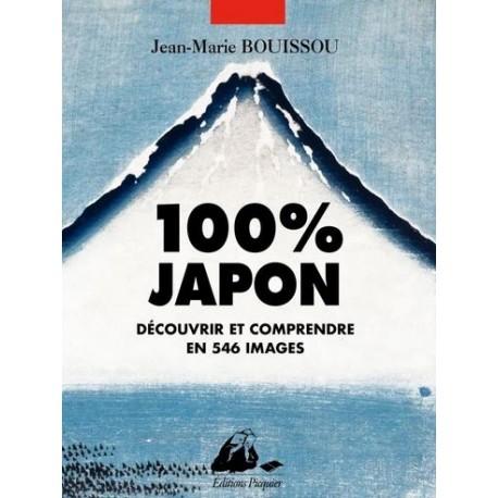 100% Japon, Découvrir et comprendre en 546 images