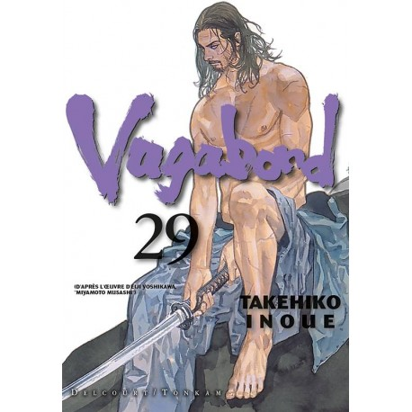 Vagabond 29 (VF)