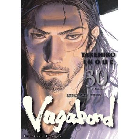 Vagabond 30 (VF)