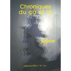 Chroniques du çà et là - Japon - automne 2020 n.18