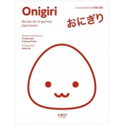 Onigiri - Boules de riz garnies japonaises