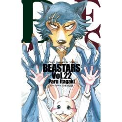 Beastars 22